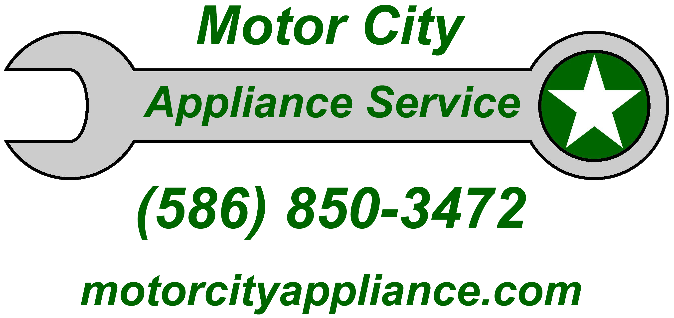 Motor City Appliance Service
